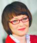 Anna Misiak doradca podatkowy, szef zespołu ds. podatków osobistych w MDDP