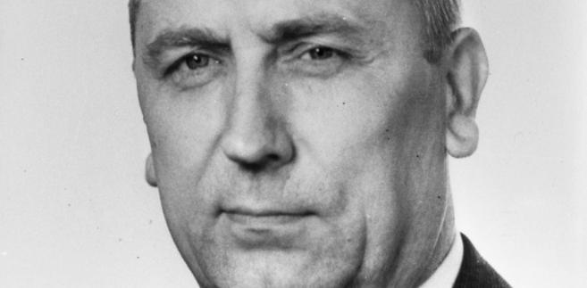 \Nowym I sekretarzem wybrano, cieszącego się opinią dobrego gospodarza, Edwarda Gierka.