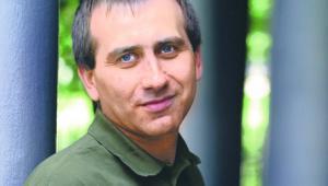 Dr Włodzimierz Dzierżanowski, prezes Grupy Doradczej Sienna