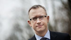 Grzegorz Długosz, prezes Polskiego Standardu Płatności, spółki, która jest operatem BLIKA
