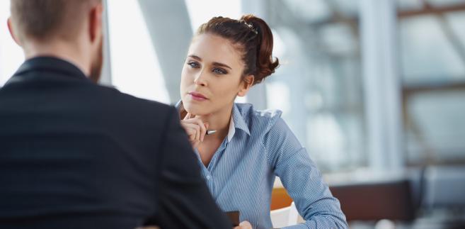 5 pytań, które warto zadać podczas rozmowy o pracę