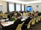W Senacie debata o podatku bankowym
