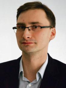 Kamil Tokarz, specjalista w departamencie świadczeń emerytalno-rentowych ZUS