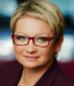 Wiesława Dróżdż rzecznik prasowy ministra finansów