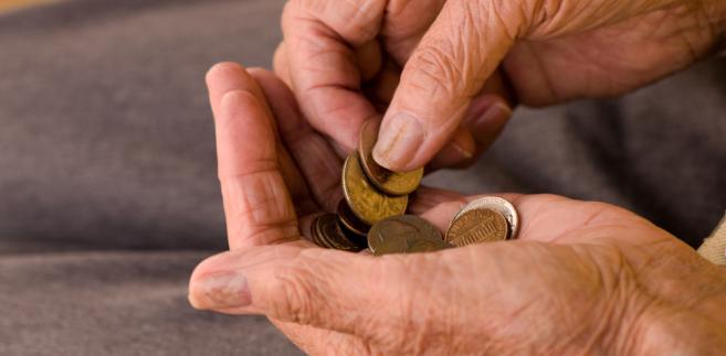 OECD: Gdy wiek jest obniżony, ludzie decydują się na wcześniejsze przejście na emeryturę