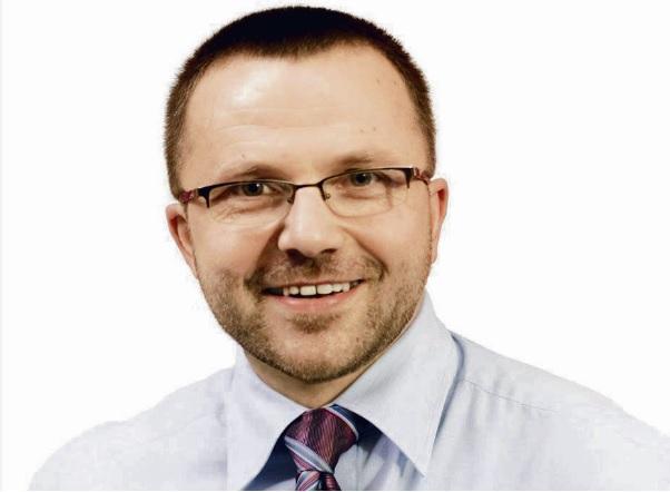 Aleksander Rzepecki, ekspert od public relations