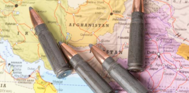 Afganistan: 27 zabitych w zamachu pod Kabulem