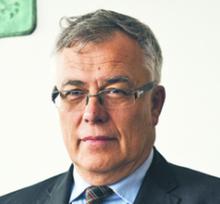 Piotr Hofmański profesor, sędzia Międzynarodowego Trybunału Karnego