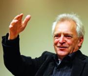 Prof. Jacek Kurczewski socjolog, antropolog prawa i obyczajów