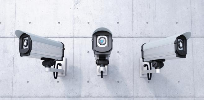 kamera monitoring