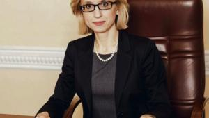 Prof. Teresa Czerwińska, wiceminister nauki i szkolnictwa wyższego