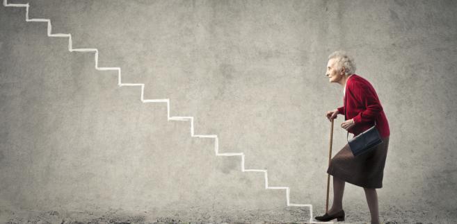 Na emeryturę nie ma co się spieszyć. Późniejsze przejście to wyższe świadczenie