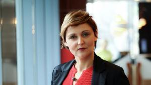 Dominika Sikora, Zastępca redaktora naczelnego DGP