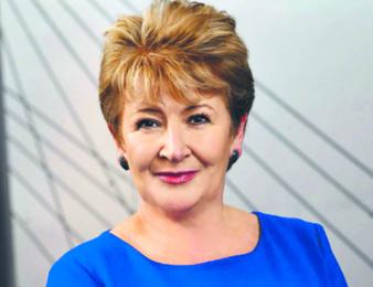 Ewa Jakubczyk-CałY partner zarządzający w PKF Consult
