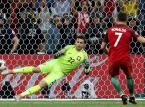 Euro 2016: Koniec marzeń o półfinale. Polska przegrała z Portugalią po rzutach karnych