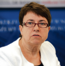 Małgorzata Starczewska-Krzysztoszek ekspert Konfederacji Lewiatan