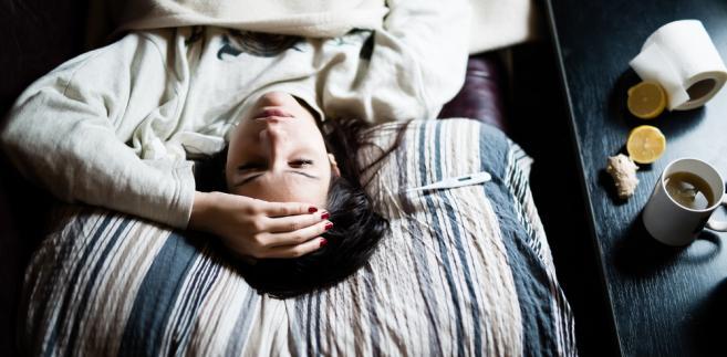 5 rzeczy, o których powinieneś wiedzieć zanim weźmiesz chorobowe