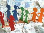 Rafalska: Prawie 2,5 mln dzieci z terenów wiejskich korzysta z 500 plus