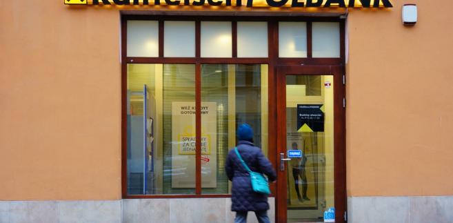 Raiffeisen Polbank repolonizacja