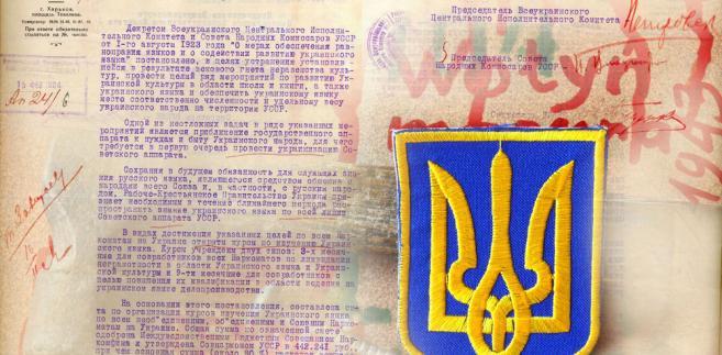 Wołyń Ukraina