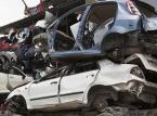 Demontaż samochodów: Części ze szrotów bardziej konkurencyjne dzięki niższemu VAT