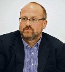 Łukasz Bojarski, prezes INPRIS – Instytutu Prawa i Społeczeństwa, były członek Krajowej Rady Sądownictwa powołany przez prezydenta RP (IX 2010 – IX 2015).