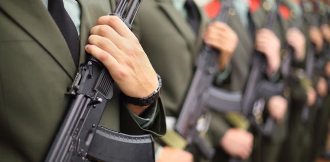 Piąty rodzaj Sił Zbrojnych już wkrótce. Projekt dot. obrony terytorialnej przyjęty przez rząd