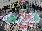 W Warszawie protest przeciw umowom CETA i TTIP