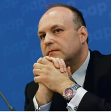 Maciej Ptaszyński dyrektor generalny Polskiej Izby Handlu