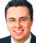 Jakub Borowski główny ekonomista Credit Agricole Bank Polska
