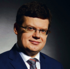 """Krystian Markiewicz, prezes Stowarzyszenia Sędziów Polskich """"Iustitia"""""""