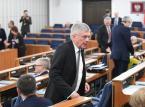 Senat bez poprawek przyjął budżet na 2017 r.. Ustawa idzie do podpisu prezydenta