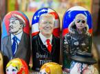 """""""NATO jest przestarzałe"""": Steinmeier zdziwiony i zaniepokojony wypowiedzią Trumpa o NATO"""