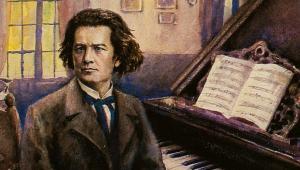 W styczniu br. pojawiła się informacja, że nieznany dotąd wizerunek Fryderyka Chopina, wykonany techniką dagerotypii, został odnaleziony przez szwajcarskiego fizyka Alain'a Kohlera