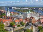 Plan dla Szczecina: Promy i łodzie podwodne