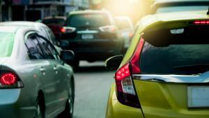 W 2030 r. pojazdy autonomiczne będą stanowić 1/4 rynku