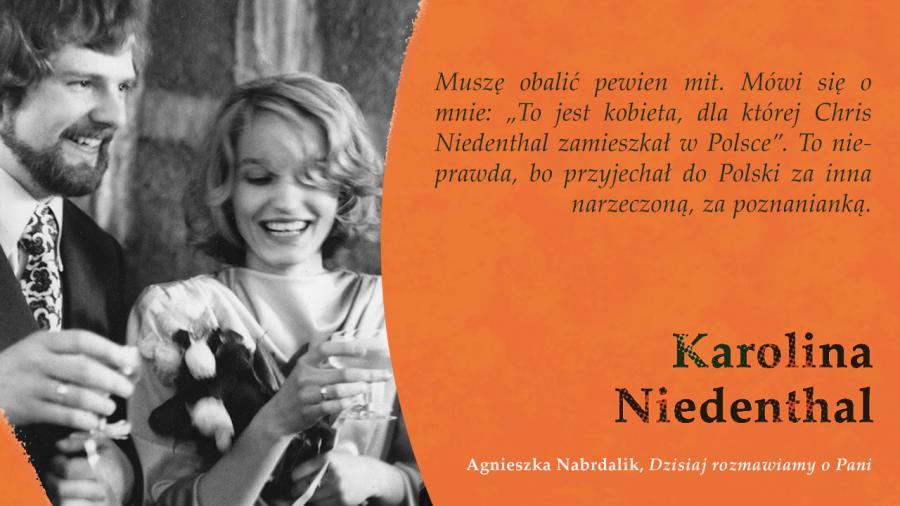 Karolina Niedenthal