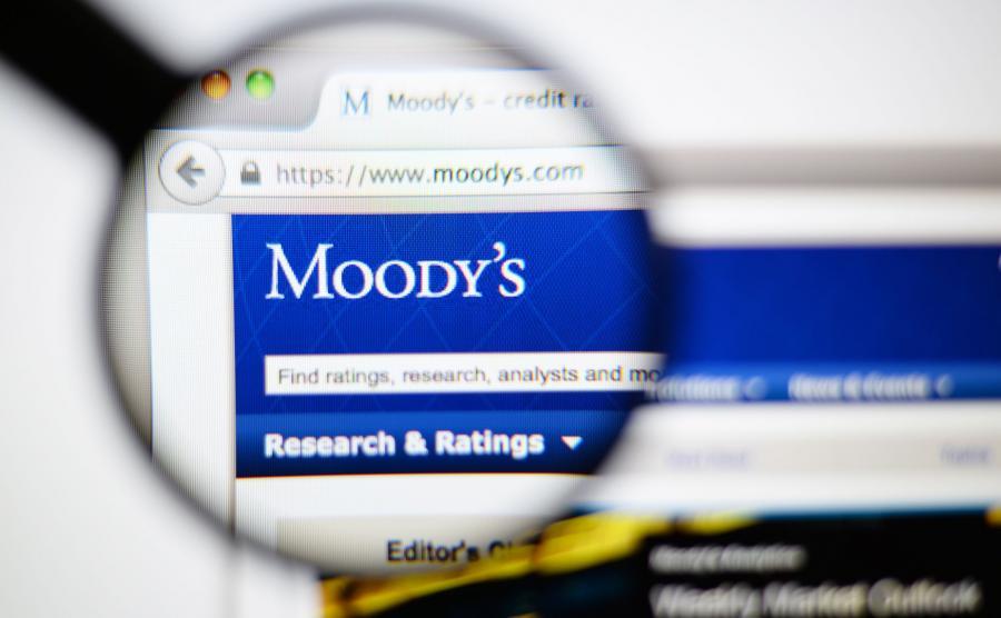 Agencja Moody's