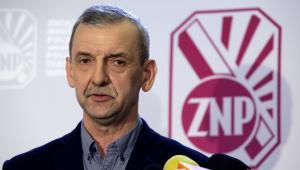 Mazurek: Nie ma powodów, by ulegać histerii pana Broniarza ws. reformy edukacji