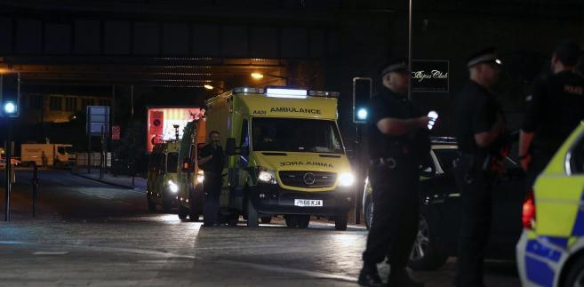 Świadek zamachu w Manchesterze: Nie było kontroli bezpieczeństwa