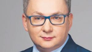 Henryk Mucha, prezes PGNiG Obrót Detaliczny