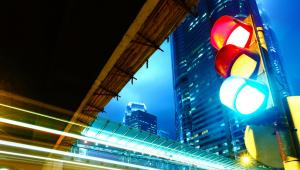 Tzw. sekundniki mają wpłynąć na poprawę płynności ruchu pojazdów i pieszych na skrzyżowaniach.