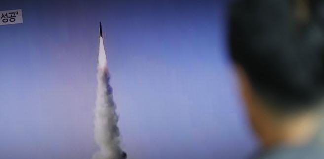 Według południowokoreańskiego sztabu generalnego pocisk wystrzelono z poligonu w prowincji Phyongan, położonego w odległości ok. 100 km na północny zachód od stolicy Korei Północnej - Pjongjangu.