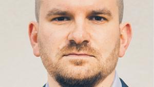 Tomasz Ostrowski, adwokat|partner w kancelarii Sobolewski-Hajbert, Ostrowski, Rajczakowski.