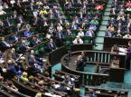 Sejm: Wszystkie kluby za nowelą ws. płacenia mandatów kartą