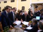 Komisja odrzuciła wnioski opozycji o odrzucenie projektu o SN w całości