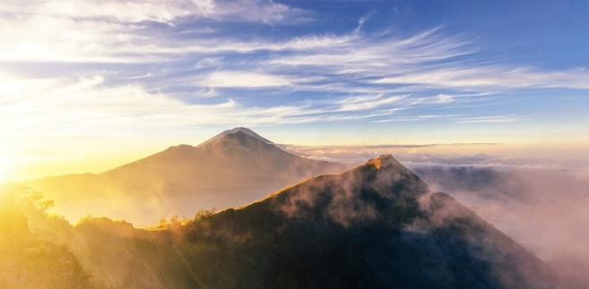 Bali – wyspa wulkanów i hinduistycznych świątyń. Oto jej pięć największych atrakcji