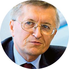 Stanisław Trociuk zastępca rzecznika praw obywatelskich