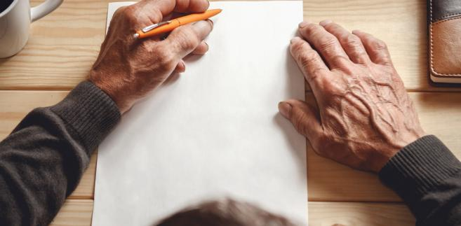 O tym, jak napisać testament i dlaczego warto w nim rozważyć zapis na wybraną fundację lub stowarzyszenie, organizatorzy akcji będą mówić w trakcie Międzynarodowego Tygodnia Pisania Testamentów, który rozpoczyna się 24 września