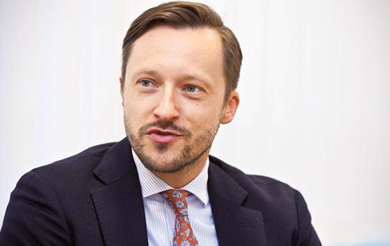 Michał Nielepkowicz, doradca podatkowy, partner w kancelarii Nielepkowicz & Partnerzy